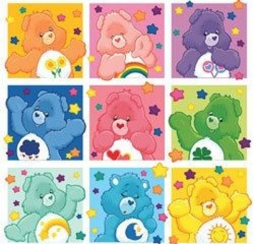 Enjoy this one-stop resource for all your Care Bears Birthday party ideas and Care Bears party supplies! From decorations to food, games to party bags, solve all your Care Bears birthday needs in one place.  For a fun and caring celebration for your...