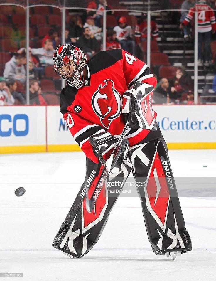 Pin on New Jersey Devils Goalies
