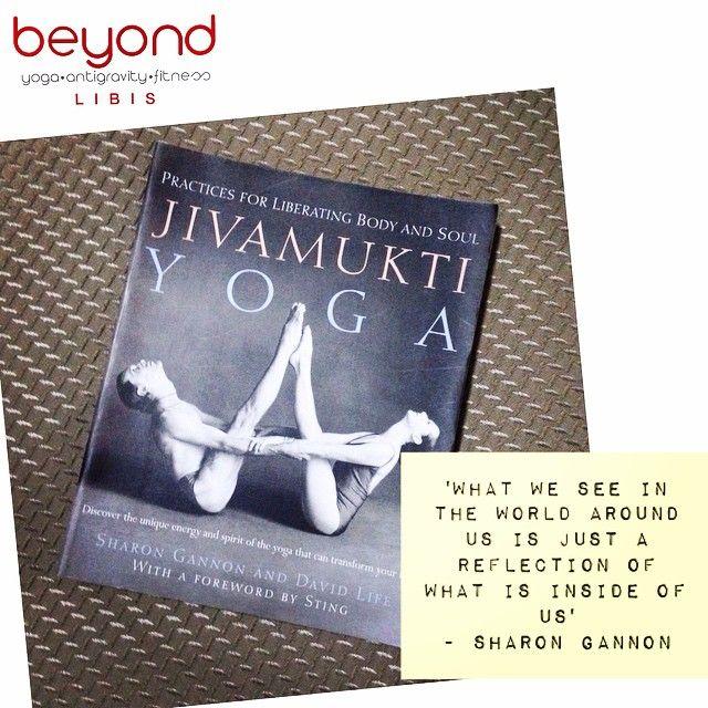 10 Reasons Why We Love Jivamukti Yoga — Lots of Yoga