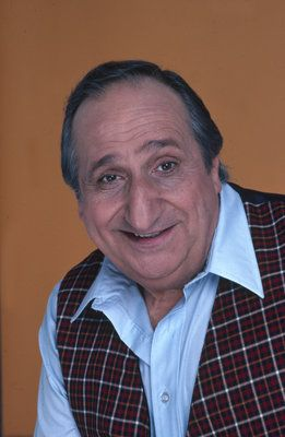 """Al Molinaro, the basset-hound-faced character actor who was known for playing Al Delvecchio on """"Happy Days,"""" died on Oct. 30, 2015. He was 96."""