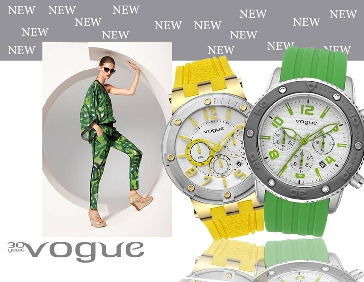 VOGUE Watches, NEW COLLECTION!!!!   http://www.oroloi.gr/index.php?cPath=489
