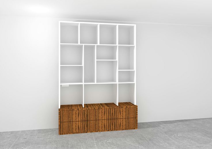 custom designed cabinet to the customer requirements - www.desinghart.nl - #kast #Designhart