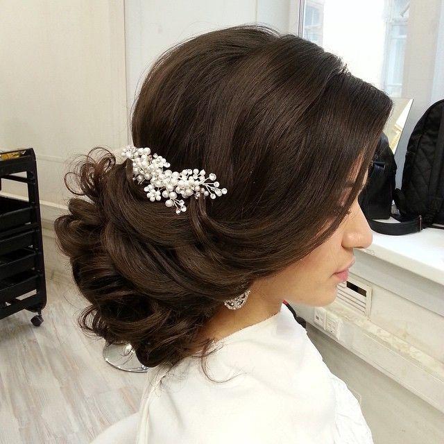 wedding hairstyles,vjenčanje frizure,frizura 2016,frizura ...