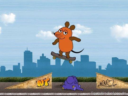 Www Die Maus De Spiele