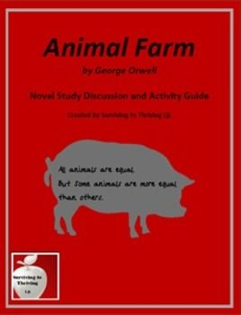 an analysis of snowball in the novel animal farm by george orwell Animal farm by george orwell satirically depicts the fate of animals who rebel   snowball created some plans to tackle mr jones by reading a book on the.
