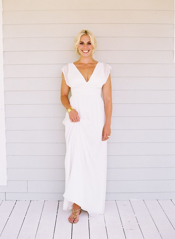 simple country wedding dressescasual