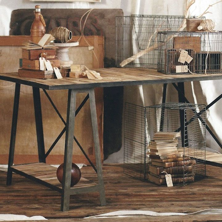 Amazing Crafted Of Reclaimed Hardwood Culled From Old Fishing Boats, Our Boatwood  Furniture Combines The Appeal Of Authenticity With A Clean, Industrial Look.