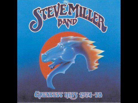"STEVE MILLER BAND / FLY LIKE AN EAGLE (1976) -- Check out the ""Super Sensational 70s!!"" YouTube Playlist --> http://www.youtube.com/playlist?list=PL2969EBF6A2B032ED #1970s #70s"