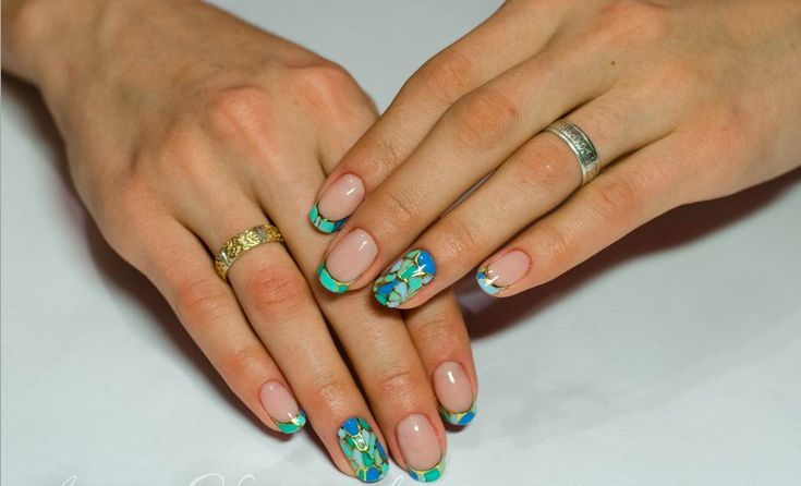TOP-20 Manicure Designs
