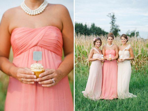 7 best Bridesmaid Dresses images on Pinterest | Brides, Blush ...
