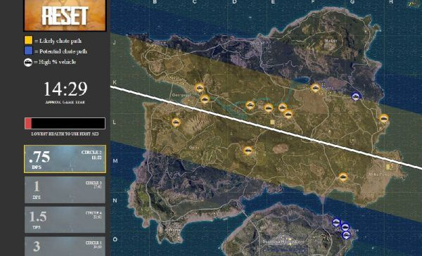 Playerunknown S Battlegrounds Maps Loot Maps Pictures: 25+ Best Ideas About Interactive Map On Pinterest