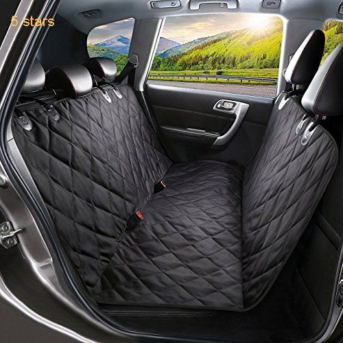 best 25 dog car seat covers ideas on pinterest upholstery cleaning machine back seat covers. Black Bedroom Furniture Sets. Home Design Ideas