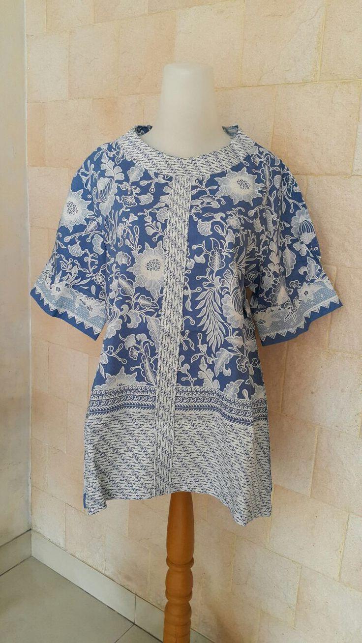 Batik sragen doby. Batik Indonesia