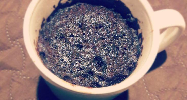 5 perces bögrés brownie | APRÓSÉF.HU - receptek képekkel