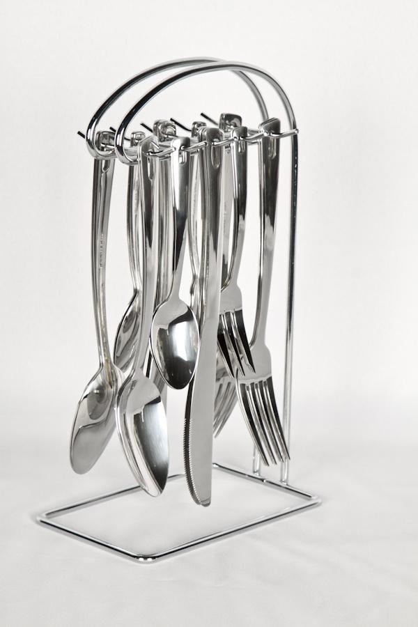 Los utensilios indispensables en tu cocina. Llévalo en un práctico soporte. $89950
