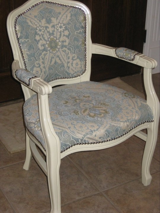 17 Best Images About Recovering Furniture On Pinterest Tub Chair Skull Design And Scott Campbell