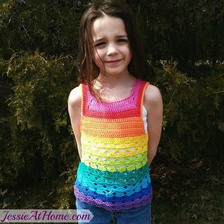 45 besten Kids crochet patterns. Bilder auf Pinterest | Babyhäkelei ...