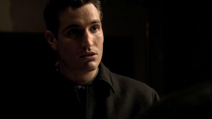 The Sopranos: Season 4, Episode 7 Watching Too Much Television (27 Oct. 2002)  Matthew Del Negro , Brian Cammarata ,