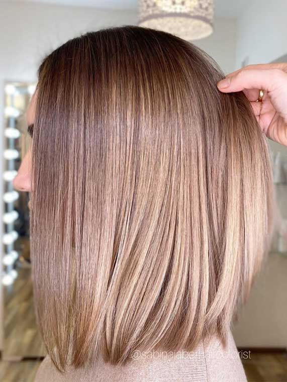 Image Result For Hair Colour For Over 50s Medium Hair Styles Medium Length Hair Styles Hair Styles