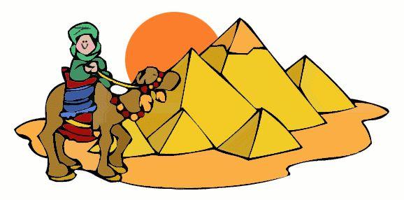 Fun with AncientEgypt