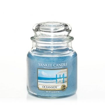 Yankee Candle Company Medium Jar Candles