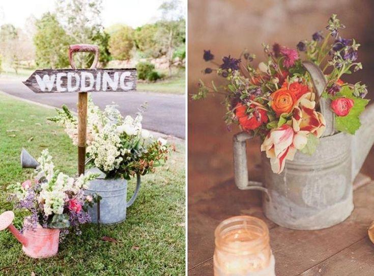 Die 10 Besten Dekoideen Für Eure Hochzeit