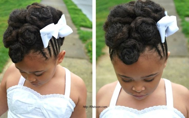 17 Best Images About Zahara Hairstyles On Pinterest