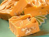 VeryBestBaking.com   Traditional Butterscotch Fudge