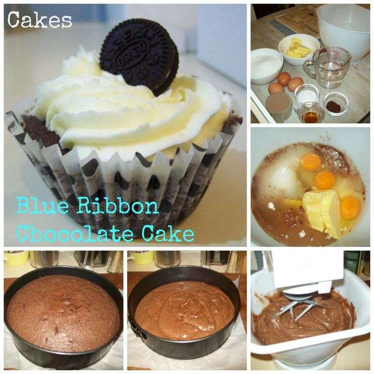 You will love this super quick & easy Chocolate Cake recipe, that has won me numerous Blue Ribbons in cooking competitions.