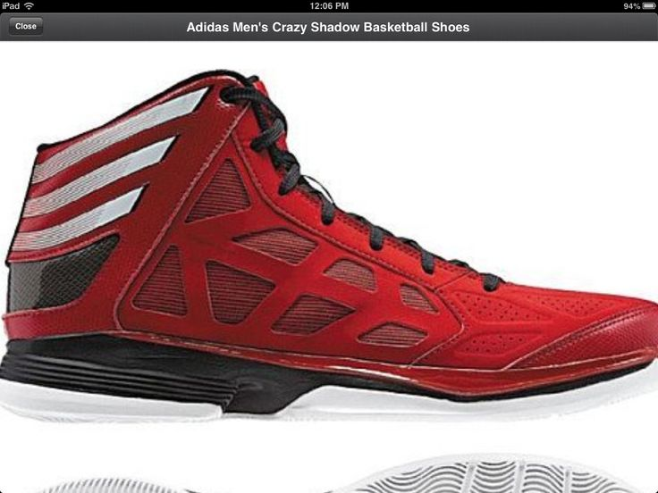 D rose shoes
