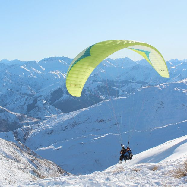 9 epic things to do in Queenstown this winter