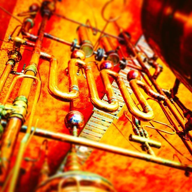 #nakedforsatan #steampunk #rust #pipe #cricket #beergoggles #piss