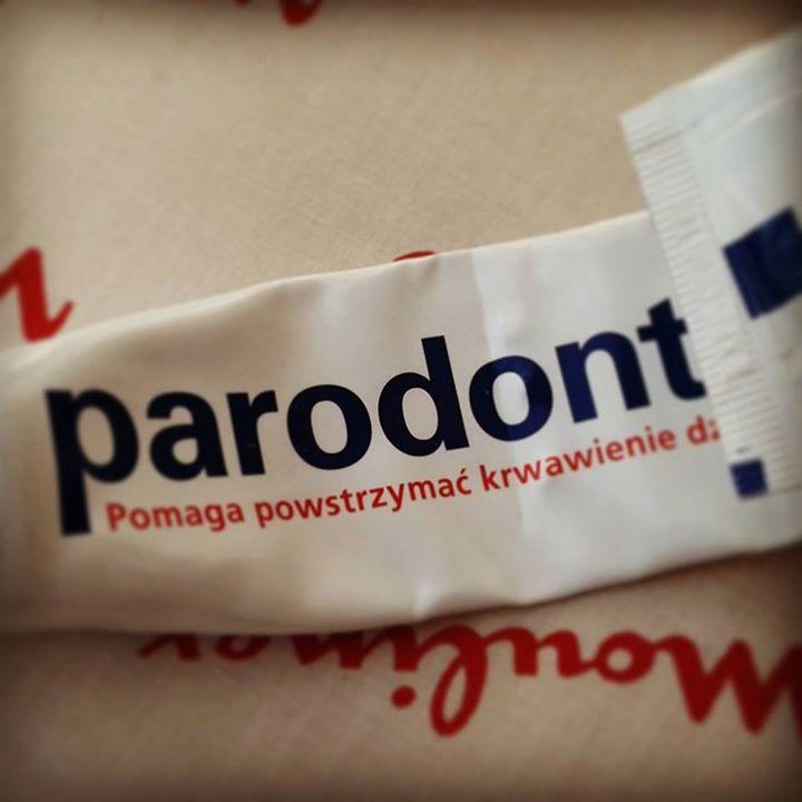 Choć kampania #parodontax dobiegła końca pasta pozostanie z nami zdecydowanie na zawsze :)  #smakpasty #wielkitest #parodontax #pastasmakuje #14dnitest https://www.facebook.com/photo.php?fbid=1070669332962984&set=o.145945315936&type=1