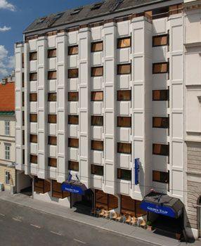 VIENNA Golden Tulip Wien City Wallgasse 23 http://www.comparestoreprices.co.uk/cheap-hotels/vienna-golden-tulip-wien-city.asp