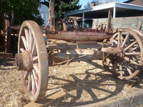 How To Make A Wooden Wagon Axle Woodworking Projects Amp Plans