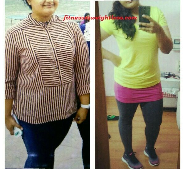 Fitness first weight loss challenge picture 6