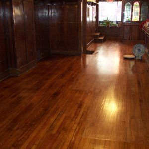 Most Durable Solid Wood Floors