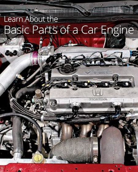 Do you know the difference between and engine and a motor? It's time to get educated about your vehicle, and how it does its job.