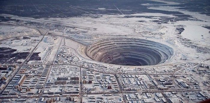 "Is Kola Superdeep Borehole Really A ""Well To Hell""?"