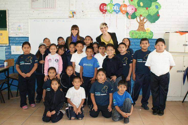 El dueto Mexicano Ha-Ash, se une a Fundación Telefónica en contra del trabajo infantil http://www.onedigital.mx/ww3/2012/06/18/el-dueto-mexicano-ha-ash-se-une-a-fundacion-telefonica-en-contra-del-trabajo-infantil/