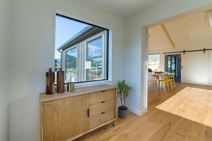 Falconer Rise, Jacks Point - Deavoll Construction | Queenstown Builders,  interior, design, architecture, wooden floors, flooring,