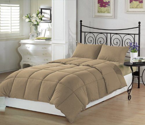 Tan Twin Extra Long Comforter Set By Ivy Union Bedding Sets Twin College