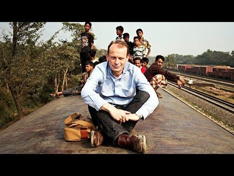 Andrew Marr's Megacities - Living In The City - Episode 1
