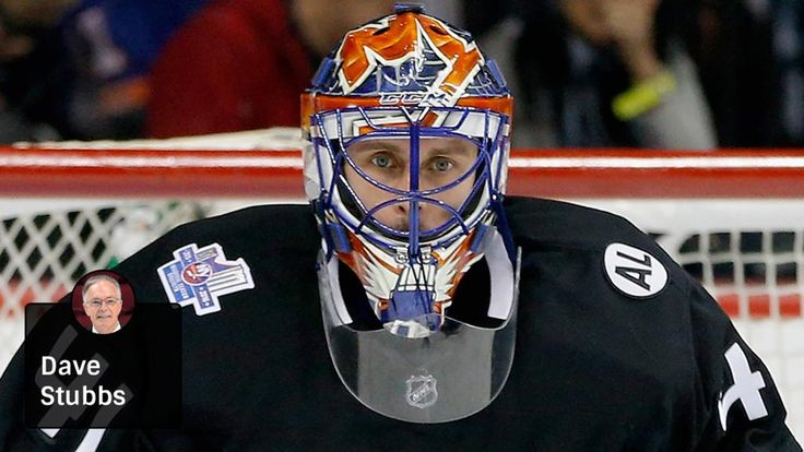 Jaroslav Halak easing into World Cup Team Europe goalie using pretournament to get back to speed after groin surgery by Dave Stubbs @Dave_Stubbs / NHL.com Columnist  September 10th, 2016 Jaroslav Halak easing into World Cup