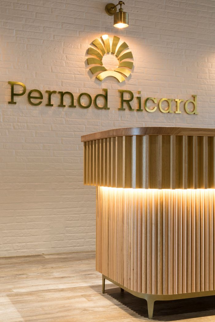 Pernod Ricard Offices - Sydney - Office Snapshots