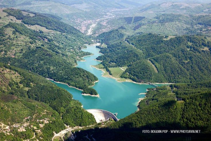 Paltinu Lake - Doftana Valley