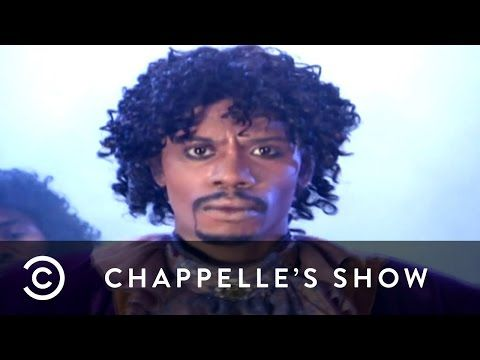 HILARIOUS!! Charlie Murphy True HollyWood Stories - Prince | Chappelle's Show | TCB ENTS