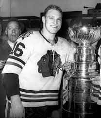 Image result for getty images Bobby HUll