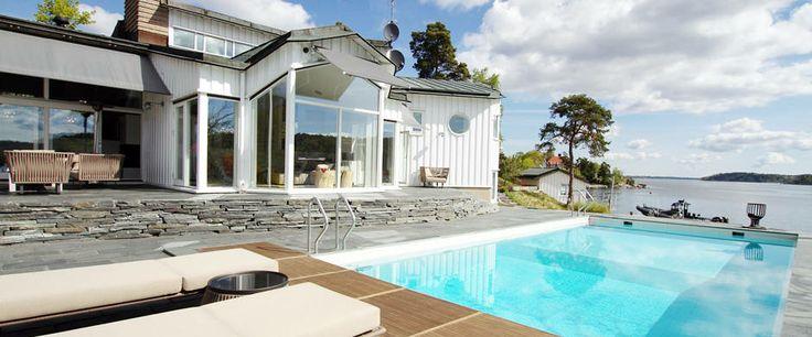 Rent in Stockholm, Sweden - Vacation homes for short term rental.