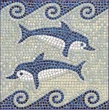 Resultado de imagen de mosaicos para niños